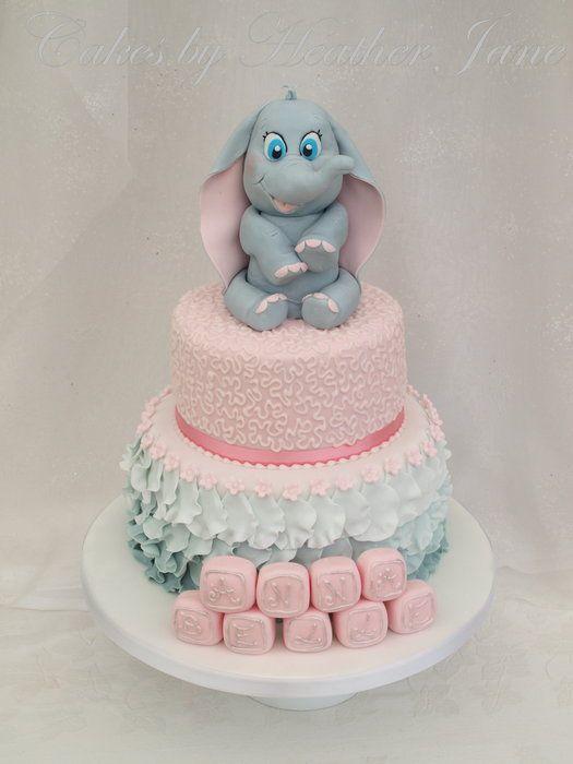 Торт детский № 855