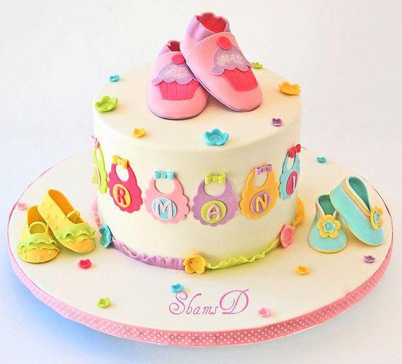 Торт детский № 856