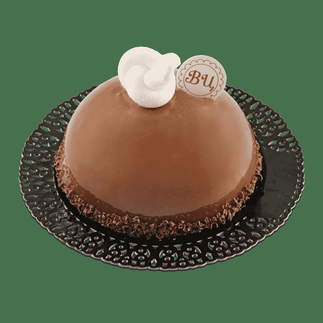 Пирожное Королевский шоколад