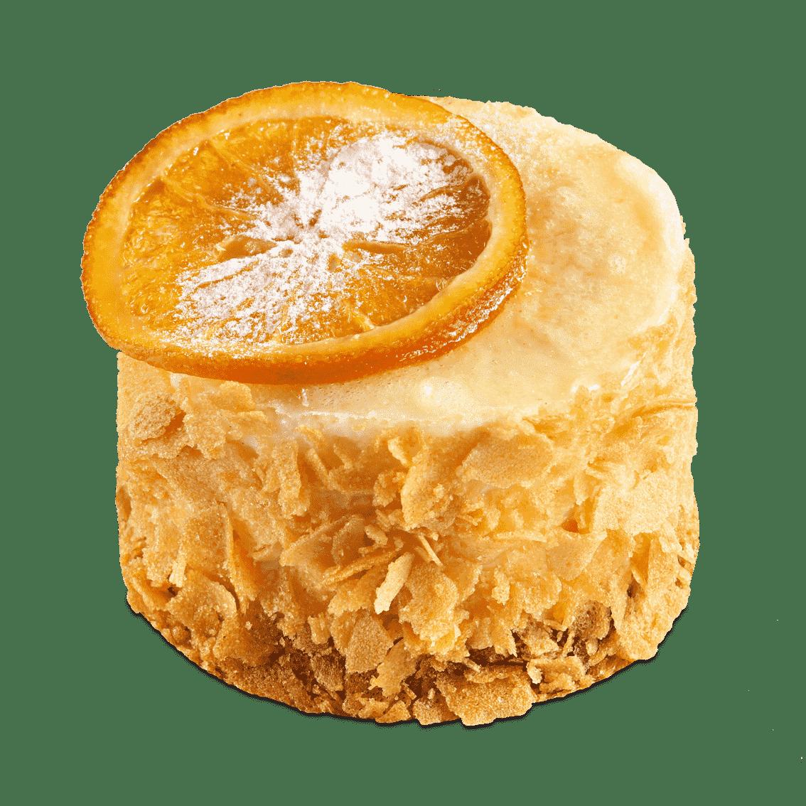 Сицилийский чизкейк