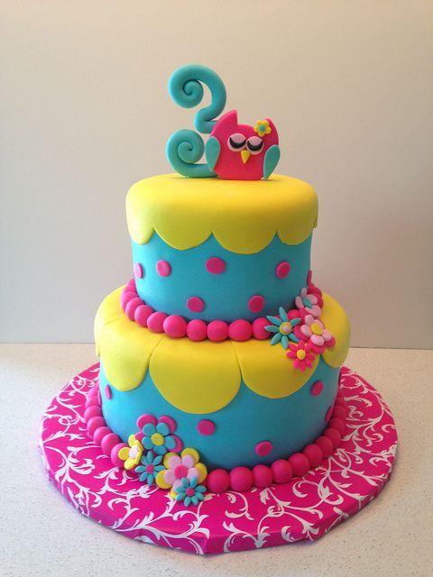 Торт детский № 867