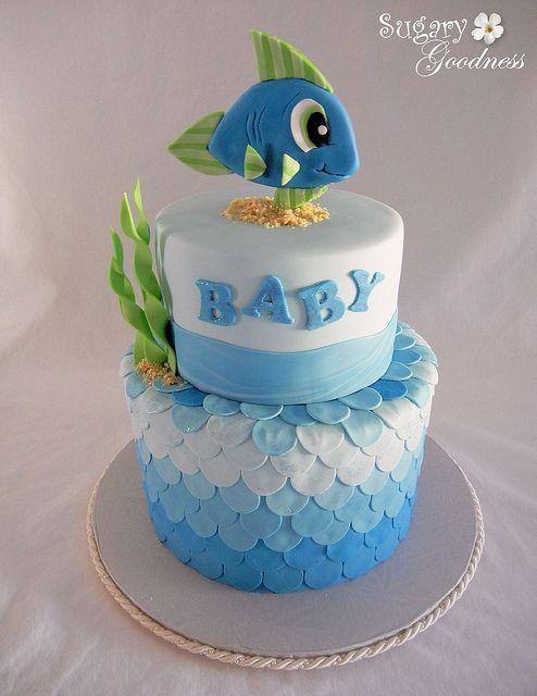 Торт детский № 868