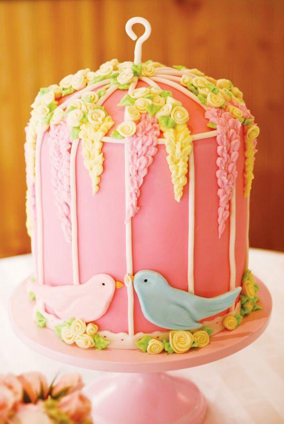 Торт детский № 870
