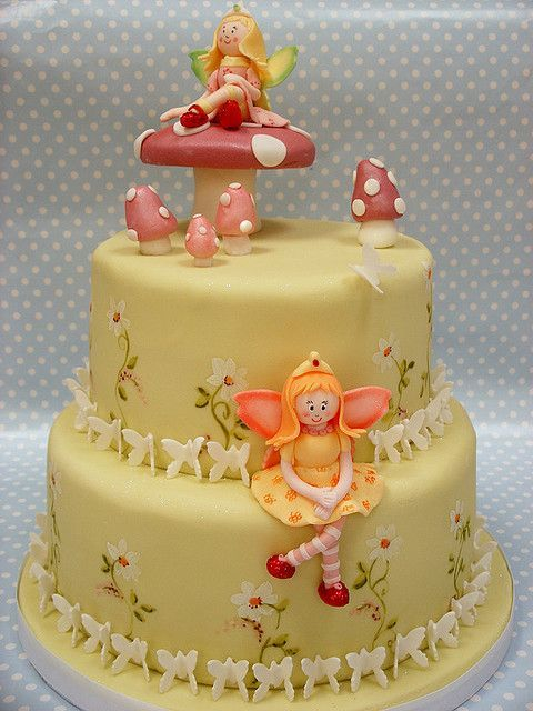 Торт детский № 882