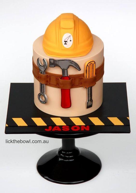 Торт  на день рождения  № 896