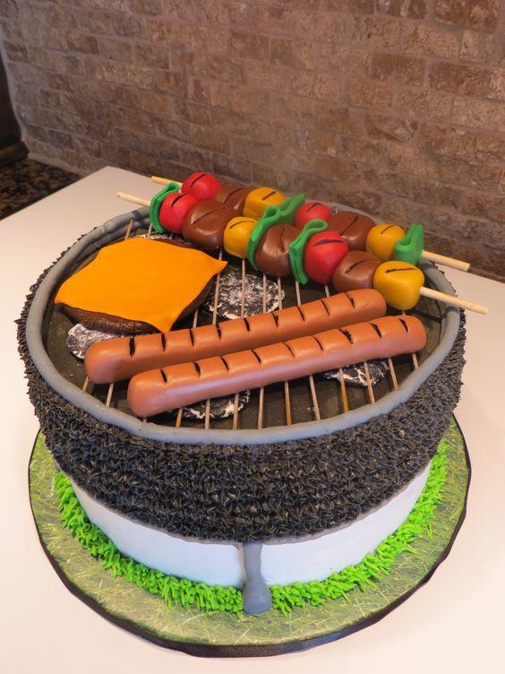 Торт  на день рождения  № 901