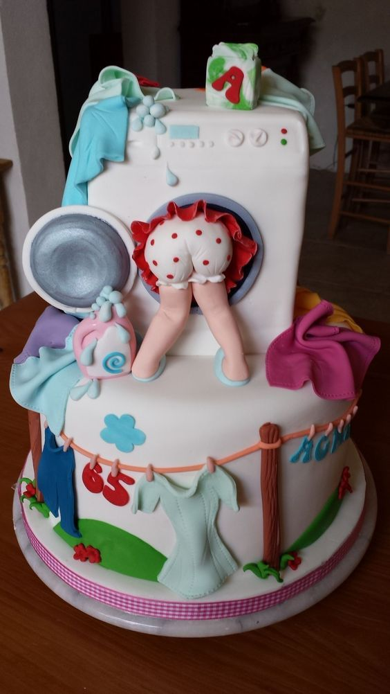 Торт  на день рождения  № 902