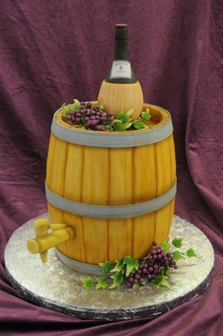Торт  на день рождения  № 907