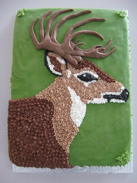 Торт  на день рождения  № 917