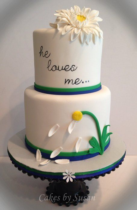 Торт  на день рождения  № 922