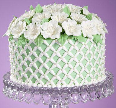 Торт  на день рождения  № 924
