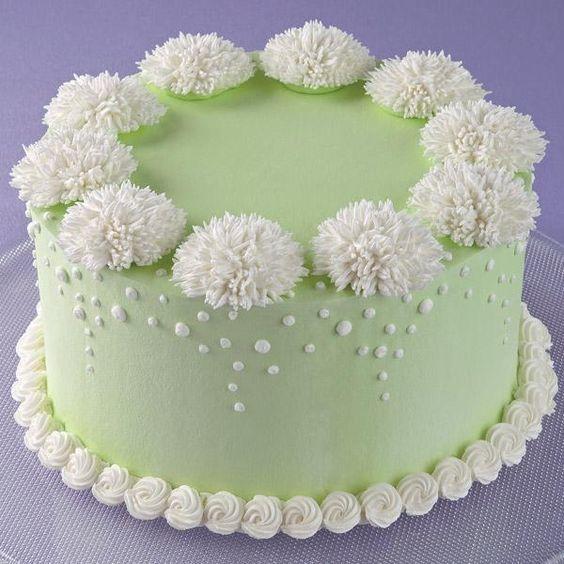 Торт  на день рождения  № 925