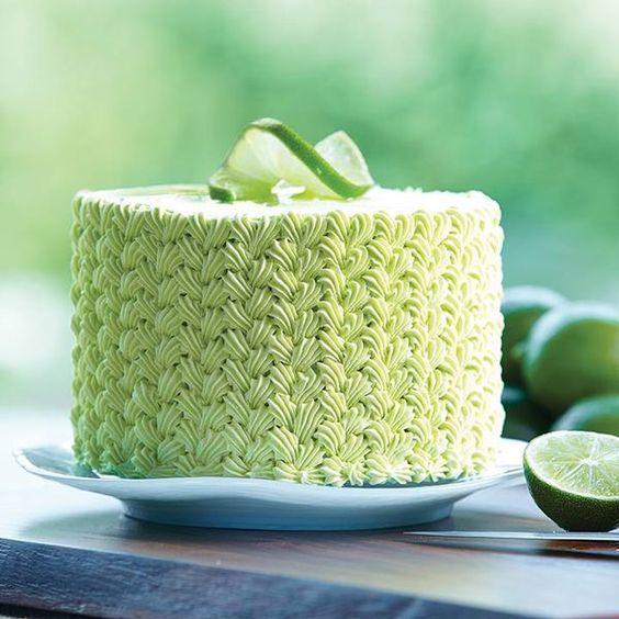 Торт на день рождения  №927