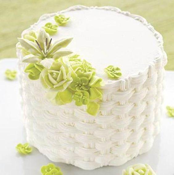 Торт  на день рождения  № 928