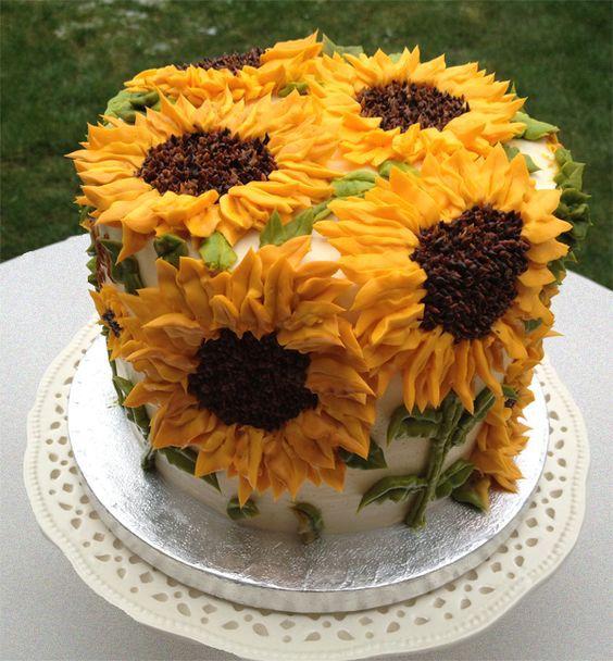 Торт  на день рождения  № 932