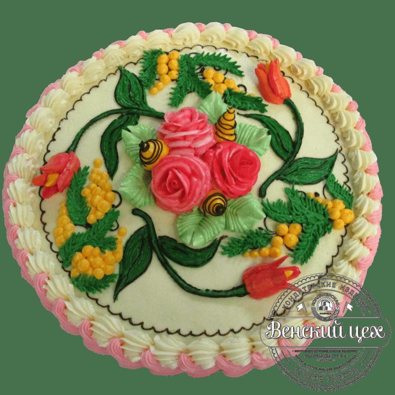 Торт на праздник №1370