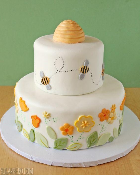 Торт  на день рождения  № 940
