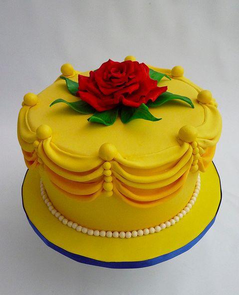 Торт  на день рождения  № 957