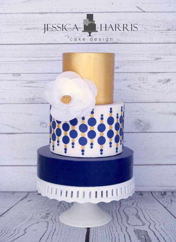 Торт на свадьбу №964