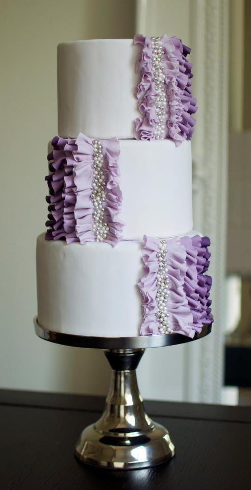 Торт на свадьбу  № 967