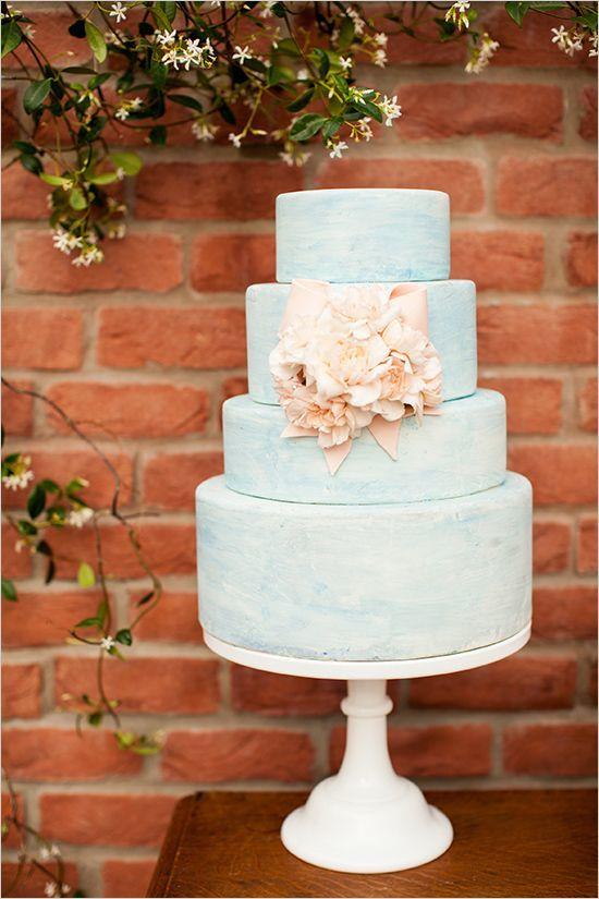 Торт  на свадьбу  № 980