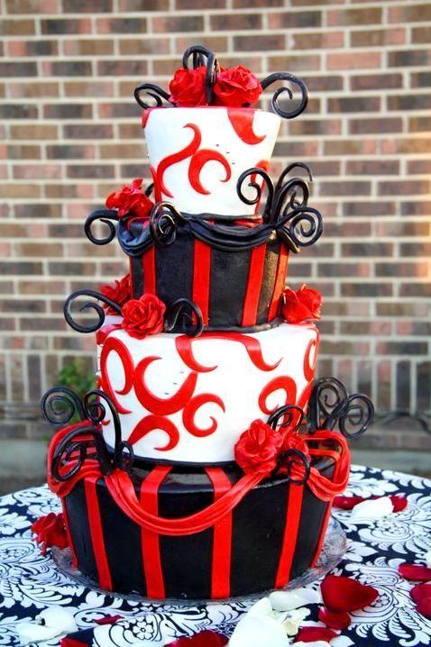 Торт  на юбилей  № 985
