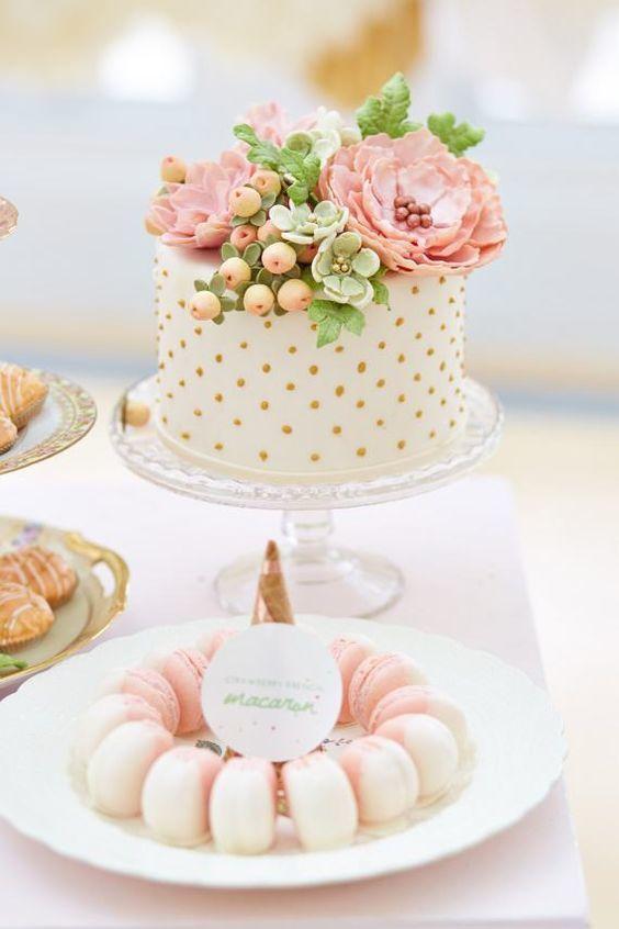 Торт  на свадьбу  № 989