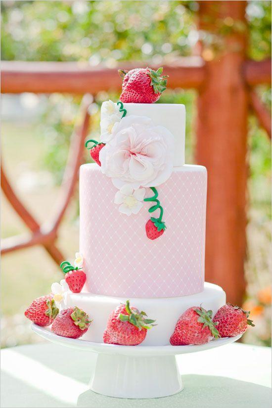 Торт  на свадьбу  № 990