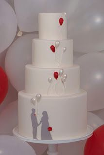 Торт  на свадьбу  № 999