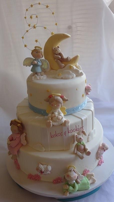 Торт детский №575