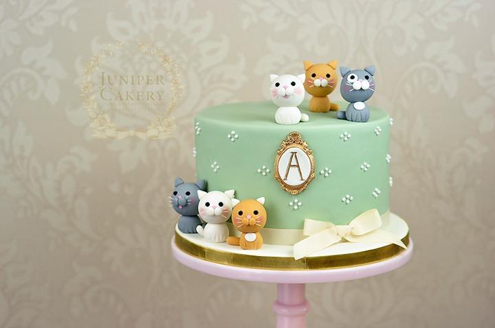 Торт детский  №897