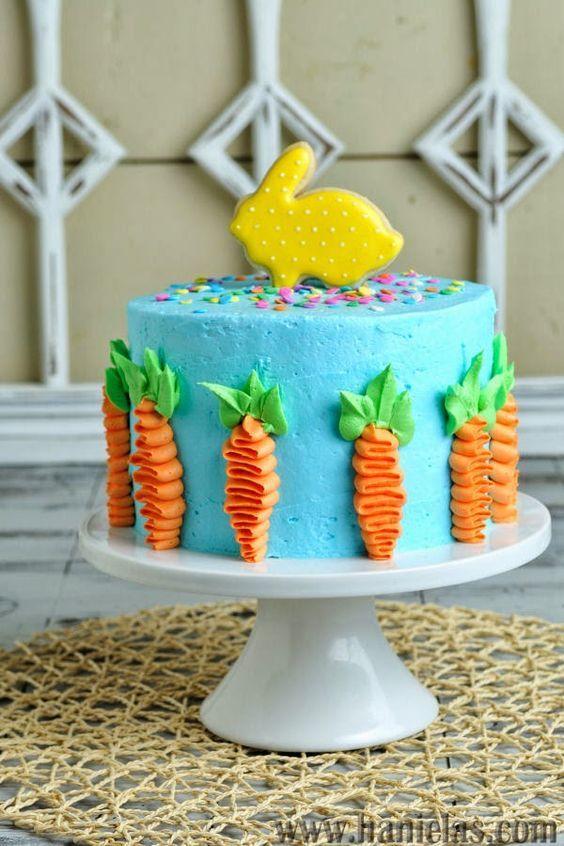 Торт детский №1560