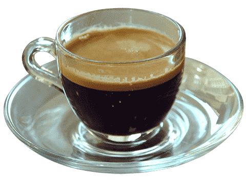 Кофе Эспрессо 45 мл
