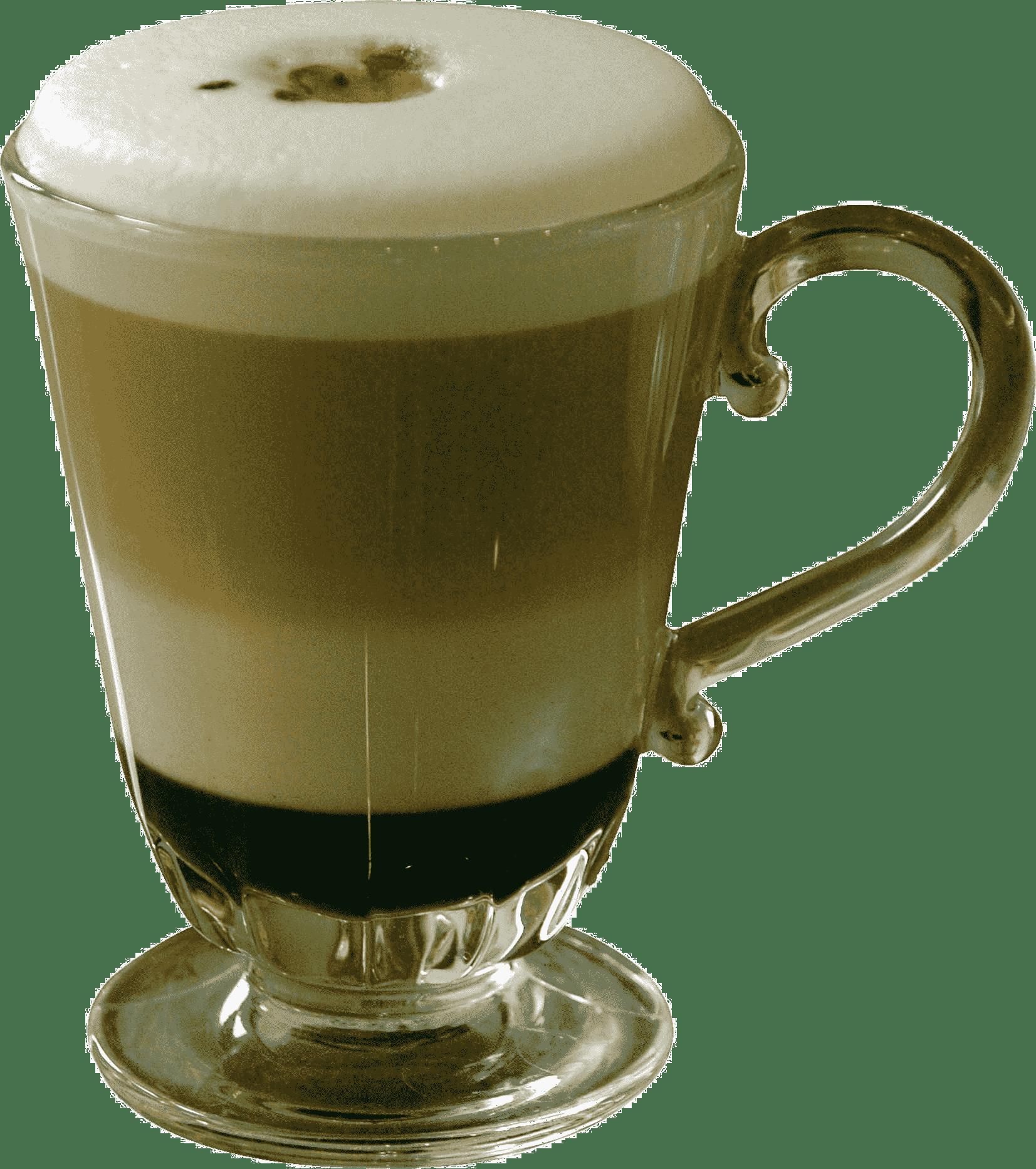Кофе Латте 400 мл