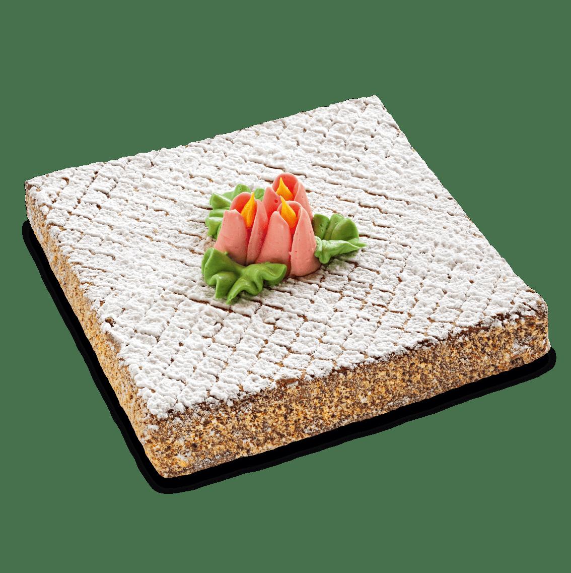 Торт миндальный Идеал