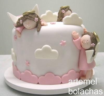 Торт детский  №1495