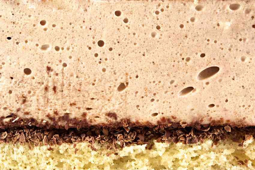 Шоколадное суфле #14