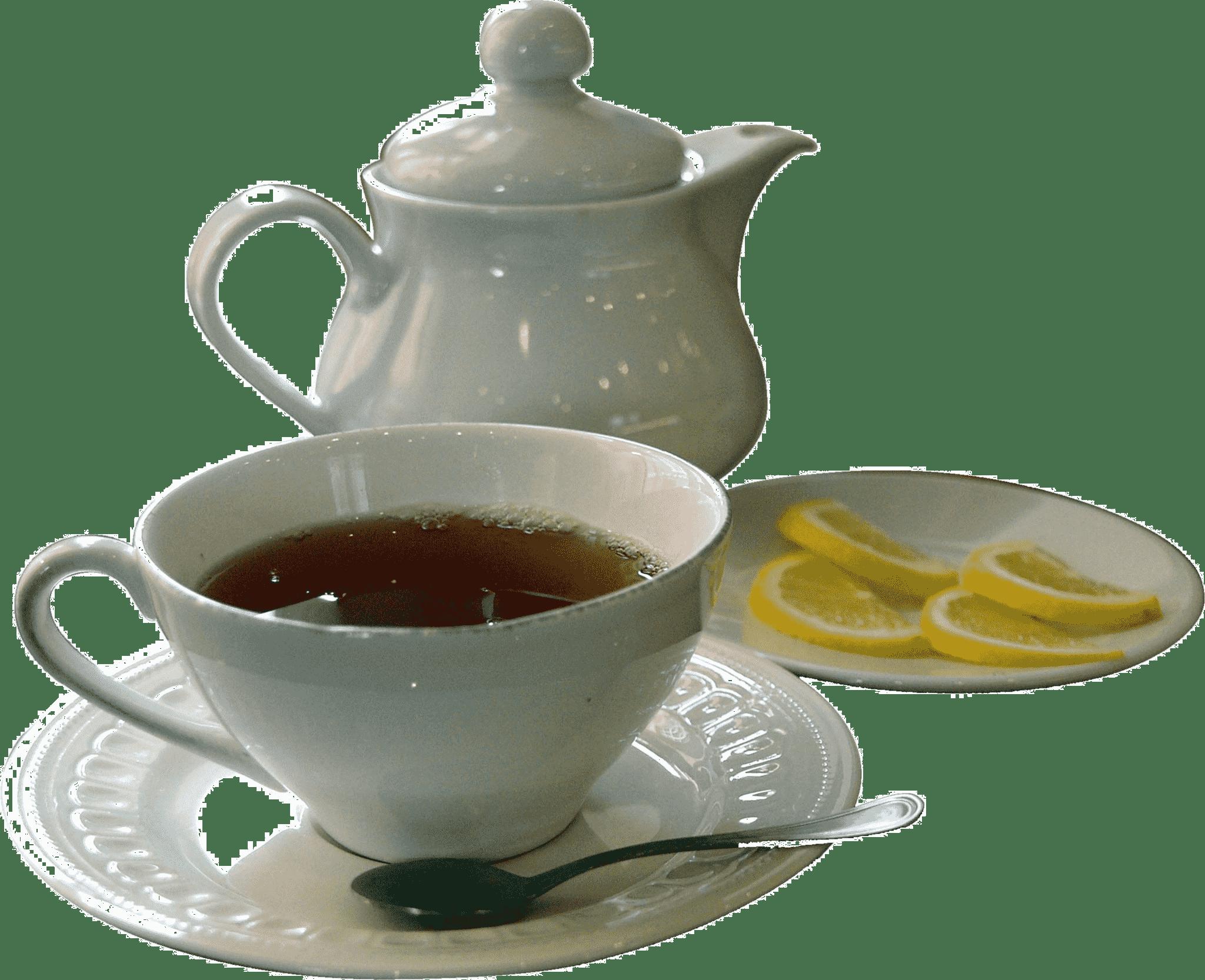 Чай 230 мл