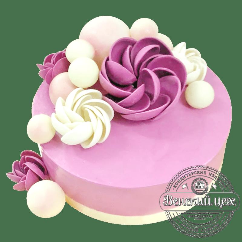 Торт на день рождения №1980